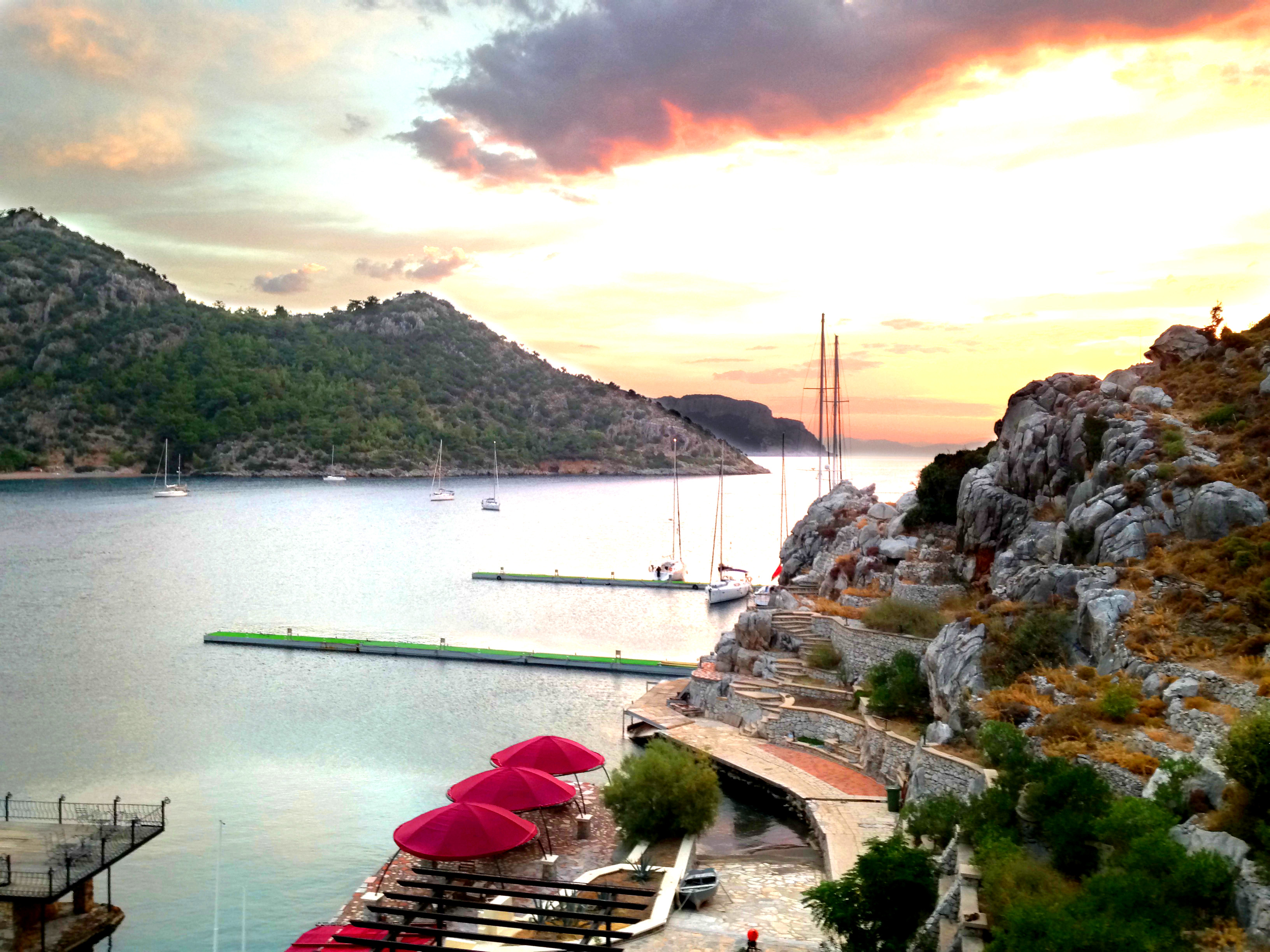 Alarga Bay View Contrast